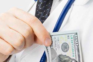 ۵ مزیت تحصیل در رشته پزشکی