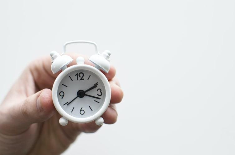 مدیریت زمان در کنکور